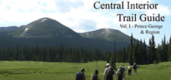 Cover of Trail Guide